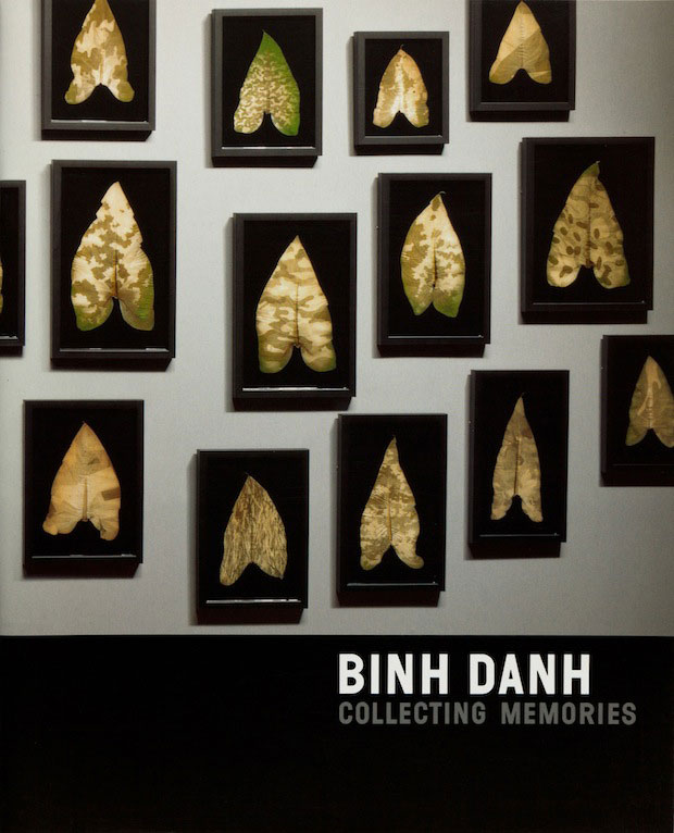 Binh Danh: Collecting Memories