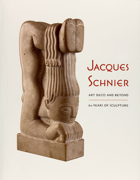 Jacques Schnier, Art Deco and Beyond: 60 Years of Sculpture