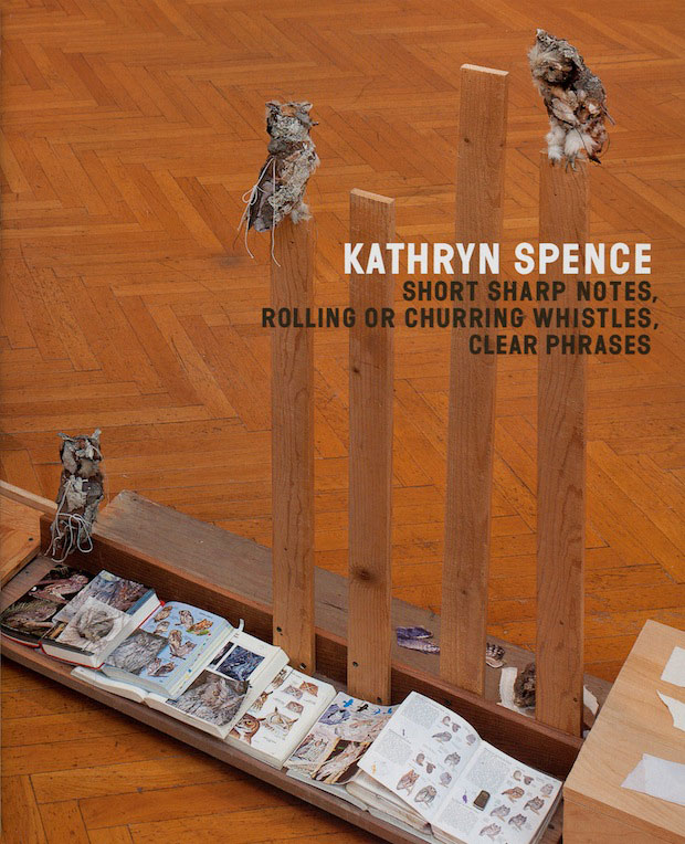 Kathryn Spence: Short sharp notes, rolling or churring whistle, clear phrases