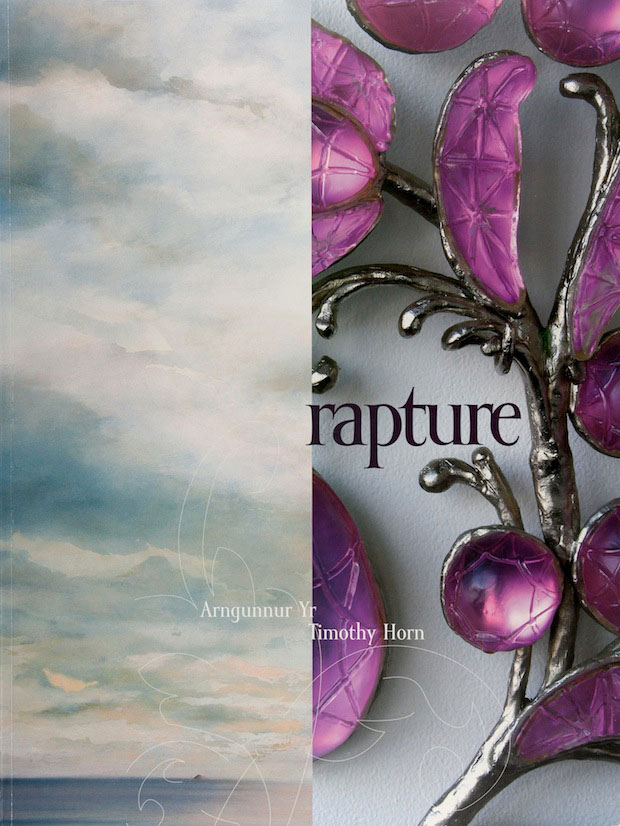 Rapture: Timothy Horn and Arngunnur Yr