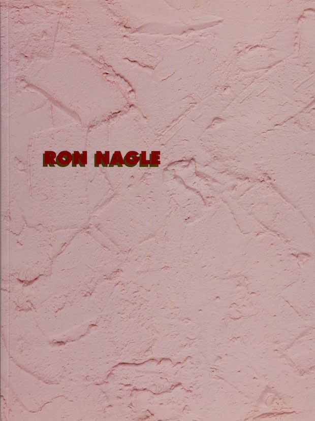 Ron Nagle: A Survey Exhibition 1958–1993
