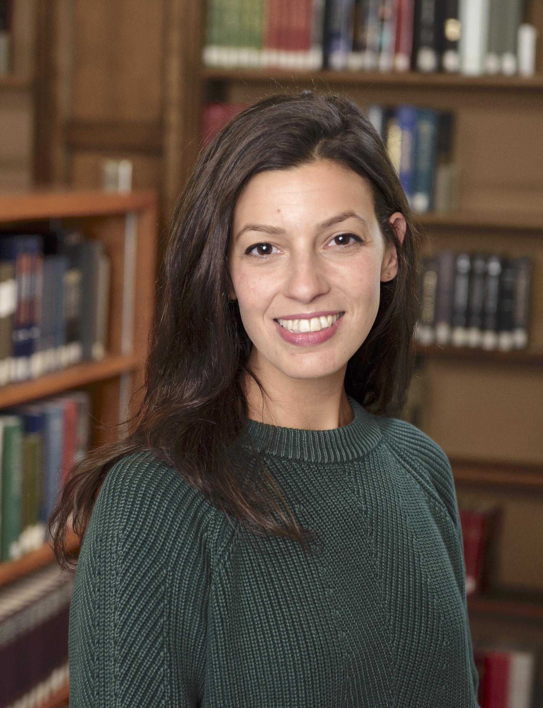 Picture of Joanna Fiduccia